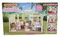 Calico Critters Country Doctor Gift Set - Back of the Box