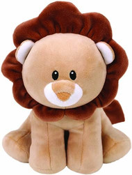 Bouncer Lion by Baby TY