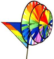 Triple Spinner - Rainbow