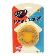 Magic Loop - 4""