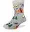 Camping - Good Luck Socks
