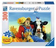 Barnyard Duet 300 Large Format Piece Puzzle - Box