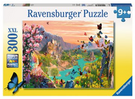 Fairy Valley 300pc XXL Puzzle - Box