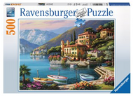 Villa Bella Vista 500pc Puzzle - Box