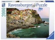 Cinque Terre Italy 2000pc Puzzle - Box