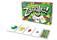 Zangle Game