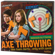 Axe Throwing Box