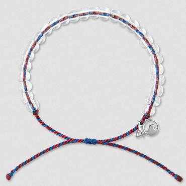 4Ocean Bracelet - Seahorse