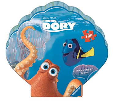 Finding Dory Shell Box