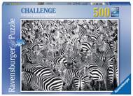 Zebra Challenge Puzzle