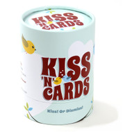 Kiss 'N' Cards Conversation Starters