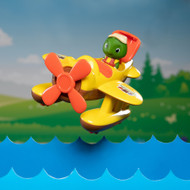 Seaplane Timber Tots