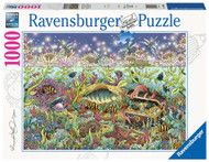 Underwater at Dusk 1000 pc puzzle