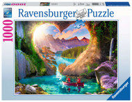 Heartview Cave 1000 pc Puzzle