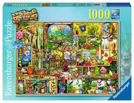The Gardener's Cupboard 1000 pc Puzzle