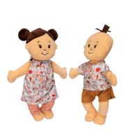 Manhattan Wee Baby Twins