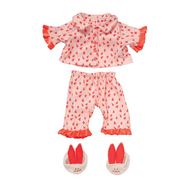 Baby Stella Cherry Dream Outfit