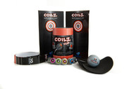 Coilz Cup Game