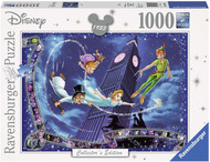 Disney's Peter Pan 1000 pc Puzzle