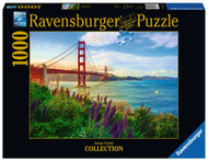 Golden Gate at Sunrise 1000 pc Puzzle