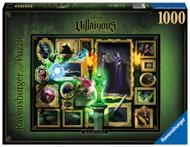 Disney's Villainous Maleficent 1000 pc Puzzle