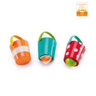 Happy Bath Bucket set by Hape