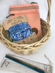 Easter Basket Purse/Headband