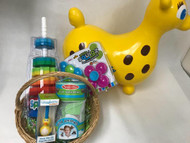 Toddler Easter Basket