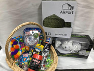 Active Boy Easter Basket