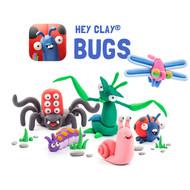 Hey Clay Bugs