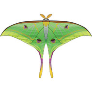 Luna Moth Kite