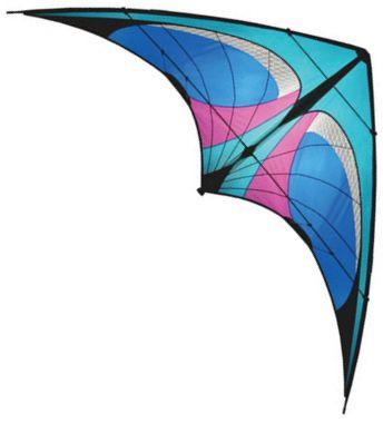 Quantum Stunt Kite - Ice