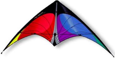 Nexus Stunt Kite - Spectrum