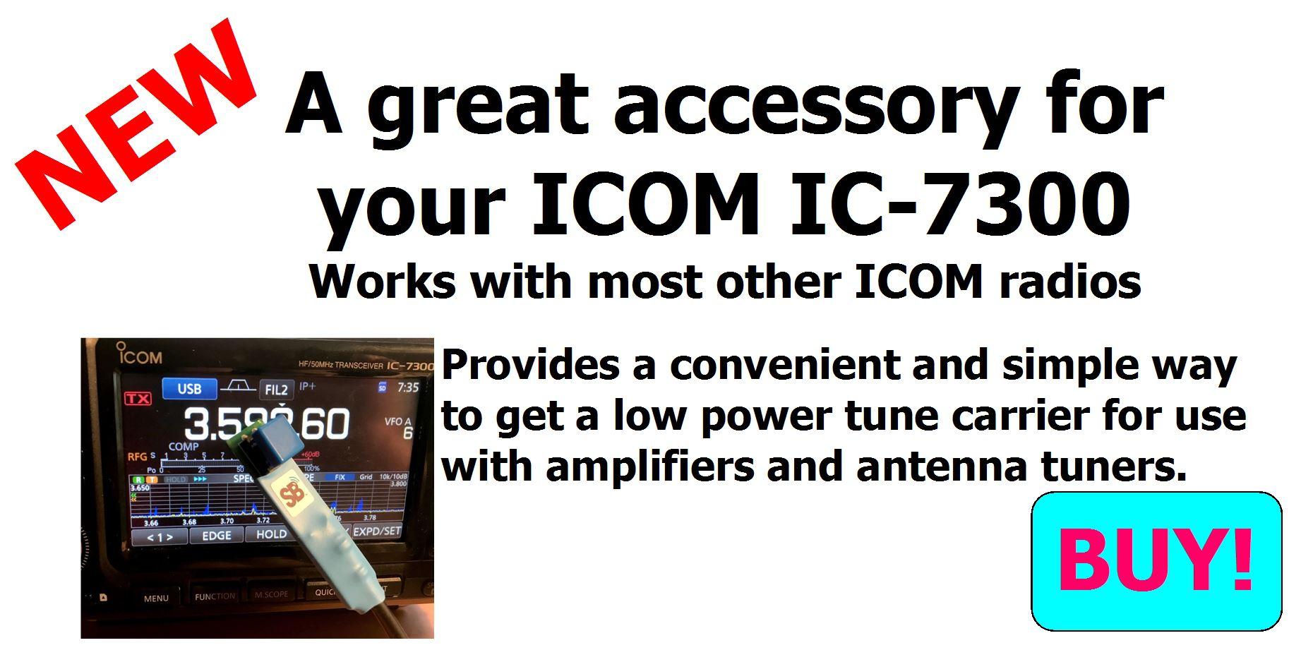 C2T for ICOM