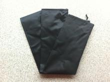 Pole bag for telescopic poles