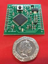 Digital Filter PCB