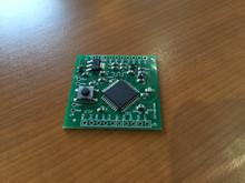 dsPIC development module