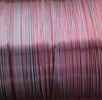 Bifilar wire sold by the metre