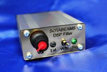 DSP Audio Filter Enclosure