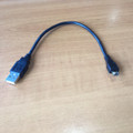 USB - Micro USB lead