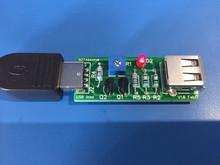 USB Electronic Load
