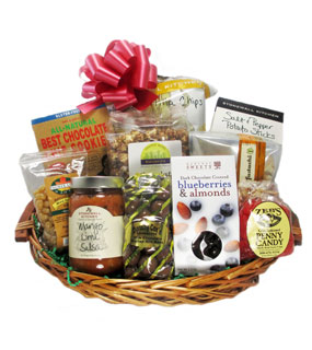 The Vice President Corporate Gift Basket