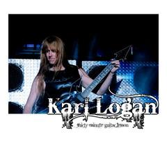 Karl Logan Thirty Minute Guitar Lesson
