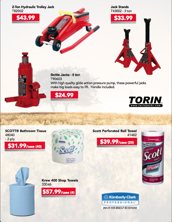 horvath-auto-parts-march-flyer.png