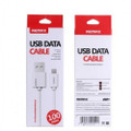 REMAX Fast Charge Sync Data Cable 1m For iPhone 5 6 7 8 Plus (10 pcs Lot)