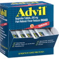 ADVIL POUCH REGULAR 50 X 2'S.