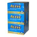 ALEVE 24'S CAPLETS 6x BOX.