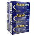 ALEVE PM 20'S CAPLETS  6 Units