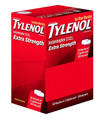 TYLENOL EXTRA STRENGTH CAPLETS 2-PACK OF 50 CT.