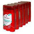 Old Spice *PURE SPORT* - 2.25 oz. Deodorant Stick (6 UNITS)